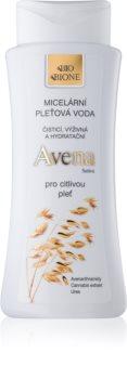 Bione Cosmetics Avena Sativa reinigendes Mizellenwasser
