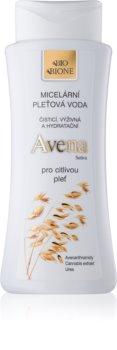 Bione Cosmetics Avena Sativa почистваща мицеларна вода