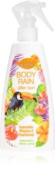 Bione Cosmetics Bio Sun спрей после загара с увлажняющим эффектом