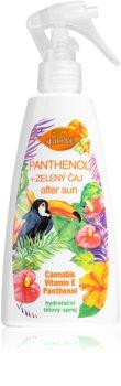 Bione Cosmetics Bio Sun хидратиращ спрей за тяло след слънчеви бани
