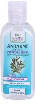 Bione Cosmetics Antakne siero viso per pelli grasse e problematiche