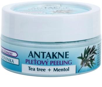 Bione Cosmetics Antakne piling za obraz in telo