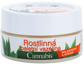 Bione Cosmetics Cannabis rostlinná vazelína