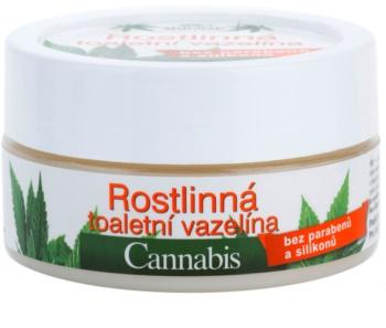 Bione Cosmetics Cannabis wazelina roślinna