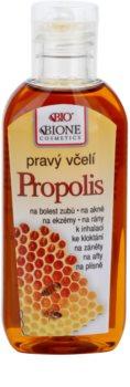 Bione Cosmetics Honey + Q10 природный пчелиный прополис
