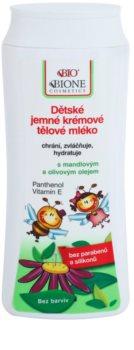 Bione Cosmetics Kids тоалетно мляко за тяло за деца
