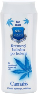 Bione Cosmetics Men кремовый бальзам после бритья