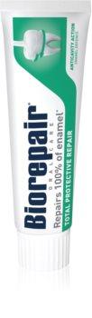 Biorepair Total Protective Repair pasta de dinti cu efect intaritor