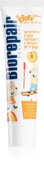 Biorepair Junior Zahnpasta für Kinder