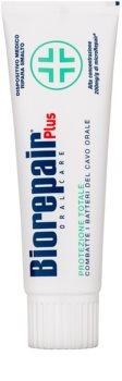 Biorepair Plus Protect паста для укрепления зубной эмали