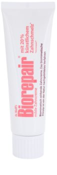 Biorepair Dr. Wolff's Mild Gentle Cream To Restore Dental Enamel