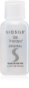Biosilk Silk Therapy μεταξένια αναγεννητική φροντίδα για όλους τους τύπους μαλλιών