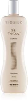 Biosilk Silk Therapy șampon pentru toate tipurile de par
