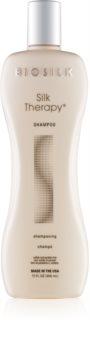 Biosilk Silk Therapy šampon za vse tipe las