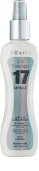 Biosilk Silk Therapy балсам под формата на спрей за всички видове коса