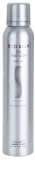 Biosilk SilkTherapy Shine On Styling Spray for Shiny and Soft Hair