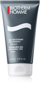 Biotherm Homme gel de curățare pentru piele normala