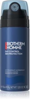 Biotherm Homme 48h Day Control spray anti-perspirant