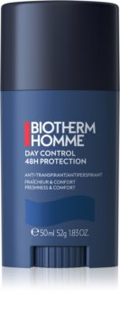 Biotherm Homme 48h Day Control твърд антиперспирант