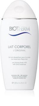Biotherm Lait Corporel hidratantno mlijeko za tijelo