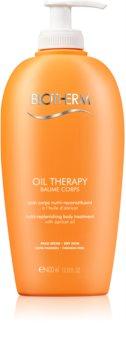 Biotherm Oil Therapy Baume Corps Kropsbalsam Til tør hud