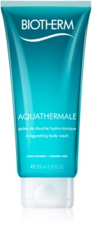 Biotherm Aquathermale stimulirajući gel za tuširanje