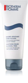 Biotherm Homme Aftershave-balsam til tør hud