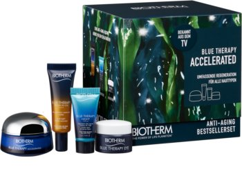 Biotherm Blue Therapy Accelerated coffret I. para mulheres