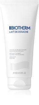 Biotherm Lait De Douche tisztító tusfürdő tej citrus esszenciával
