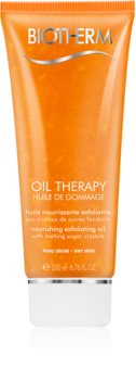 Biotherm Oil Therapy Huile de Gommage Brusescrub