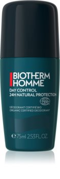 Biotherm Homme 24h Day Control deodorante roll-on