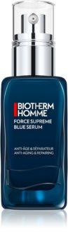 Biotherm Homme Force Supreme verjüngerndes Anti-Aging Serum gegen Falten