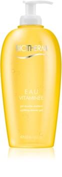 Biotherm Eau Vitaminée gel douche énergisant