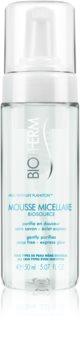 Biotherm Biosource Mousse Micellaire mousse detergente per tutti i tipi di pelle