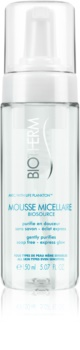 Biotherm Biosource Mousse Micellaire Self-Foaming Cleansing Water For All Types Of Skin