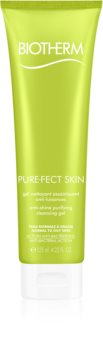 Biotherm PureFect Skin čistilni gel za problematično kožo, akne