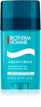 Biotherm Homme Aquafitness tuhý deodorant