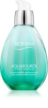 Biotherm Aquasource Deep Serum concentrado hidratación profunda