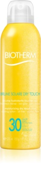 Biotherm Brume Solaire Dry Touch brume solaire hydratante matifiante SPF 30