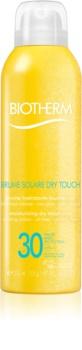 Biotherm Brume Solaire Dry Touch névoa solar hidratante com o efeito matificante SPF 30