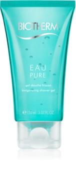 Biotherm Eau Pure gel za tuširanje