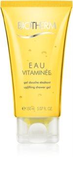 Biotherm Eau Vitaminée povzbuzující sprchový gel