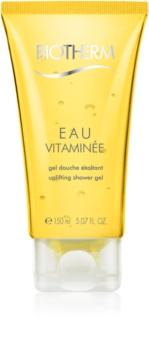 Biotherm Eau Vitaminée poživljajoči gel za prhanje