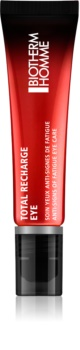 Biotherm Homme Total Recharge Eye soin yeux anti-signes de fatigue