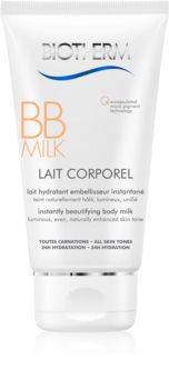 Biotherm Lait Corporel BB uljepšavajuće mlijeko za tijelo