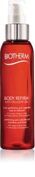 Biotherm Body Refirm huile pour le corps raffermissante anti-cellulite