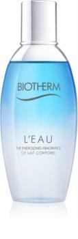 Biotherm L'Eau eau de toilette para mulheres