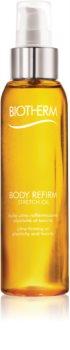 Biotherm Body Refirm huile ultra-raffermissante