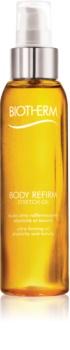 Biotherm Body Refirm óleo corporal refirmante  em spray