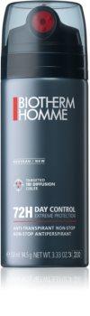 Biotherm Homme 72h Day Control Antiperspirant Spray 72 tim